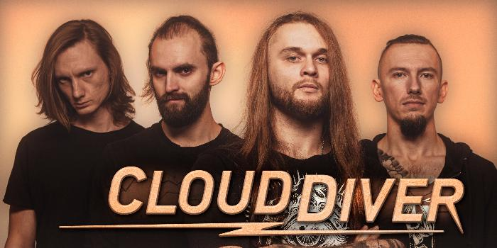 cloud diver (ex-dark revenge)